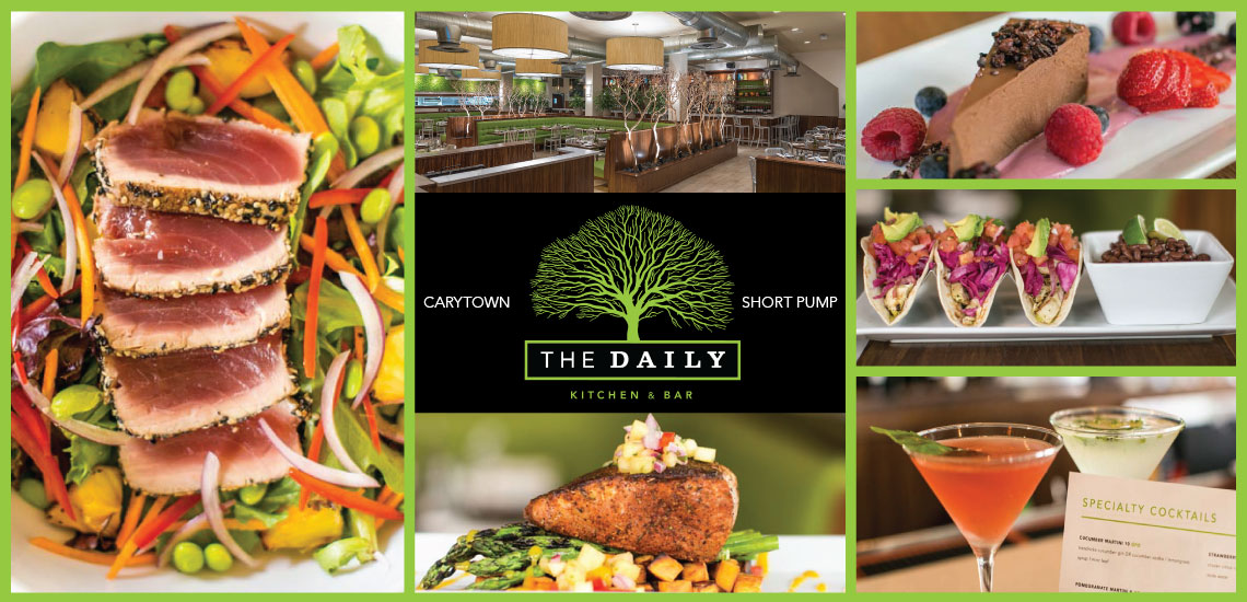 The Daily Kitchen & Bar